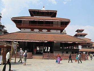 Maru, Kathmandu - Maru Satah