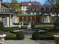 Katholische Akademie Bayern - Schloss 006.jpg