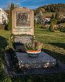 Kaulsdorf Friedhof Grabstätte Familie Sänger.jpg