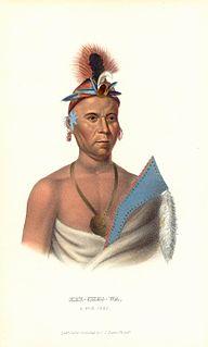 Meskwaki people