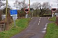 Kellswater South level crossing - geograph.org.uk - 347223.jpg