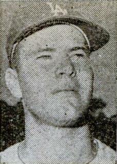 Ken McMullen (baseball) American baseball player