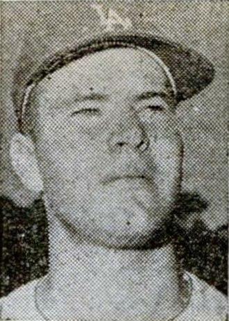 Ken McMullen (baseball) - Image: Ken Mc Mullen