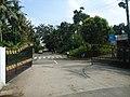Kerala University Campus Karyavattom - Gate DSC03191.jpg