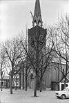 kerk, front - arnemuiden - 20024342 - rce