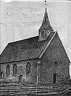 kerk van zweeloo voor 1892