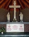 Kerkhofkapel Heilig Hartklooster, Steyl 02.jpg