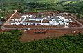 Kerry Town Ebola Treatment Centre in Sierra Leone MOD 45158318.jpg