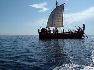 Kyrenia ship - The Kyrenia Liberty Ship (photo taken at October 2012)