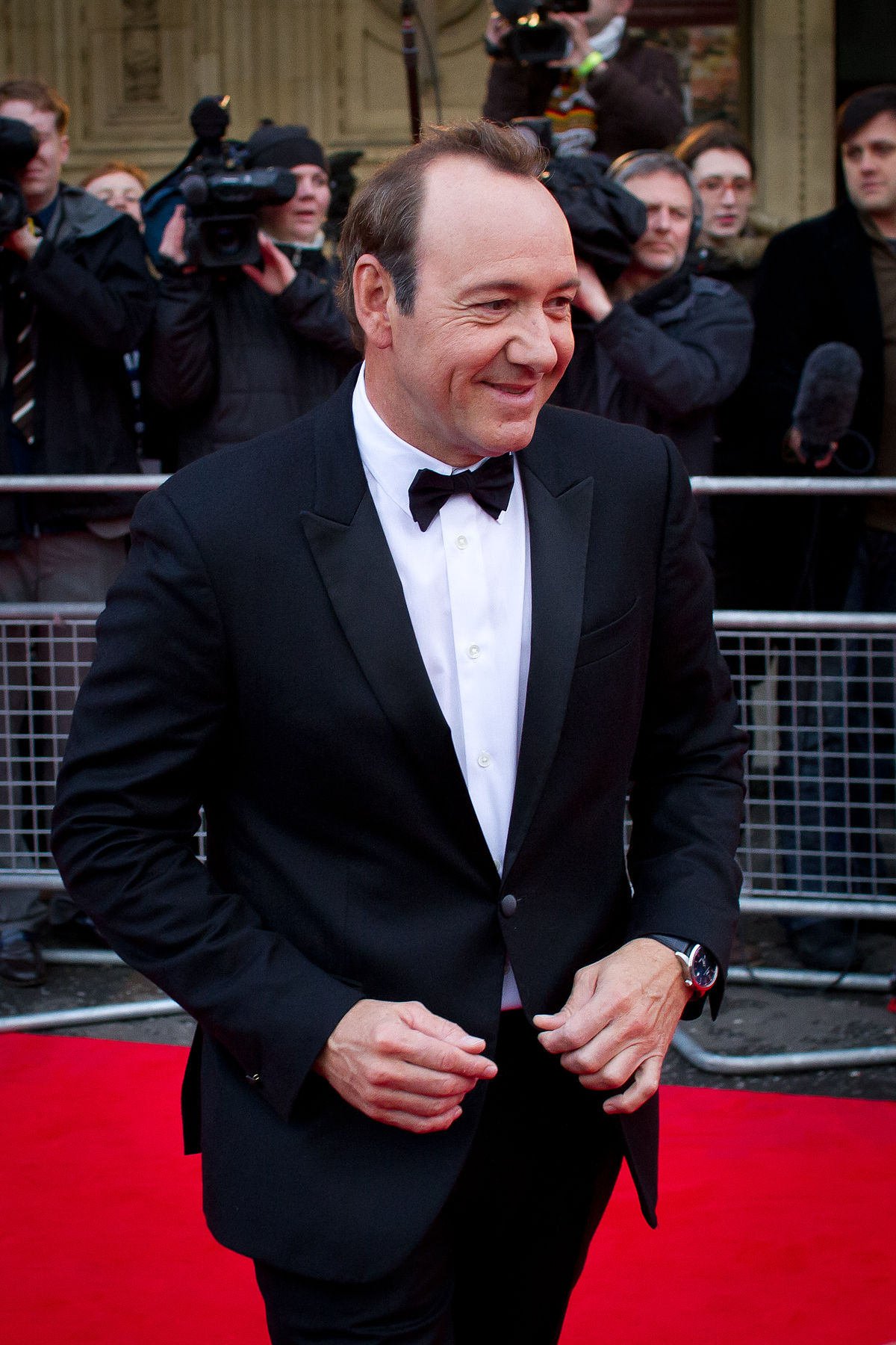 kevin spacey - photo #18