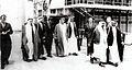 Khalifa Bin Yousef Leaving London.JPG