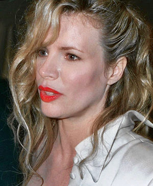 Kim Basinger - Basinger at the 1990 62nd Academy Awards in Los Angeles, California