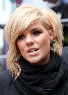 Kimberly Caldwell - Wikipedia