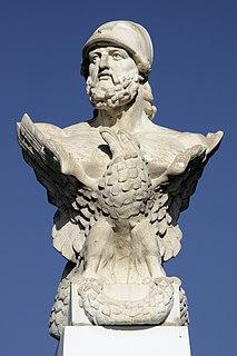Cimon Athenian statesman
