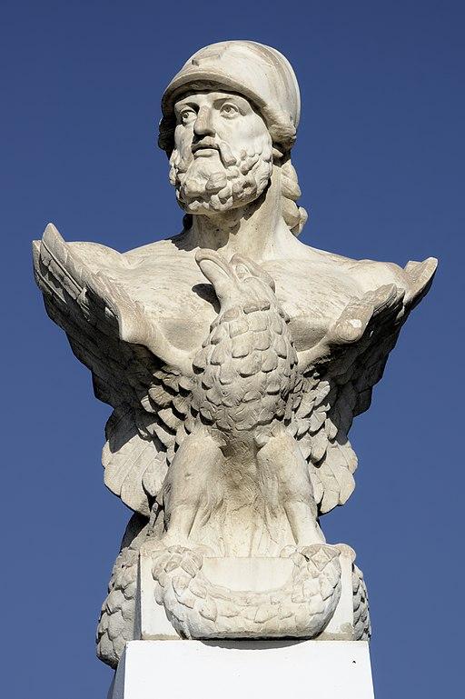 KimonSculpture
