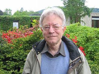 David Kinderlehrer - David Kinderlehrer, Oberwolfach 2006