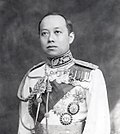 King Vajiravudh (Rama VI) of Siam.jpg
