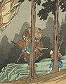 King of the tengu with Ushiwakamaru.jpg