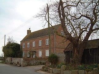 Hinton, Gloucestershire human settlement in United Kingdom