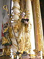 Kirchberg - Hochaltar - Heiliger Othmar.jpg
