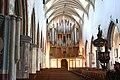 Kirche St.Martin - Innenansicht mit Blick zur Orgel.jpg