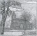 Kirche in Jesar - Zeichnung Siegfried Spantig 001.jpg
