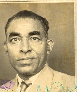 Kishan Lal - Image: Kishen Lal