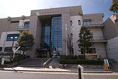 Kitanagoya City East Library.jpg