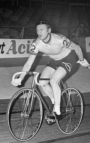 Klaus Bugdahl - Klaus Bugdahl in 1969