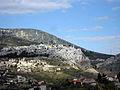Klis Fortress, Split.JPG