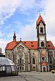 Kościół Ewangelicki na tarnogórskim Rynku.jpg