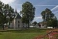 Kościół par. p.w. Wniebow. NMP, Ludźmierz, A-913 M 24.jpg