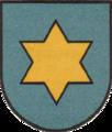 Komarno coat of arms (Kawa Hag).png