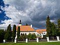 Komorní Hrádek - Jižní strana.jpg