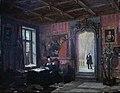 Koning Willem II in zijn werkkamerFXD.jpg