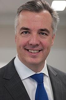 Konrad Pesudovs Australian optometrist