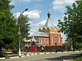 Kornevo, Old Believers church of Nativity of Our Lady - panoramio.jpg