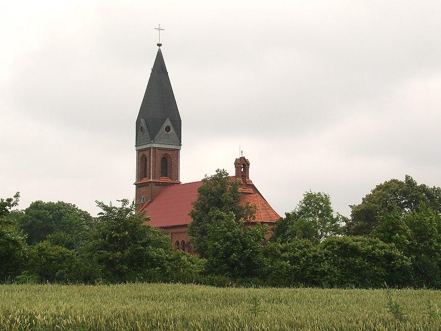 Gozdowo, Greater Poland Voivodeship