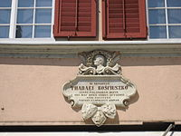 Kosciuszko plaque, Solothurn.JPG