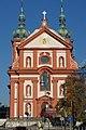 Kostel Nanebevzetí Panny Marie, Mariánské nám., Stará Boleslav, okr. Praha-východ, Středočeský kraj 01.jpg