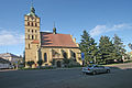 Kostel sv. Voršily (Chlumec nad Cidlinou)1.JPG