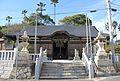 Kotoshironushi Shrine Awaji City.JPG