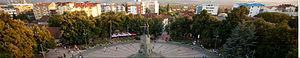 Kraljevo - Image: Kraljevo (1)