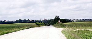 Kretingalė - Image: Kretingalė200906152