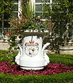 Kromeriz Flower garden Coats of Arms 40467.jpg