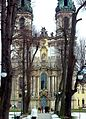 Krzeszów - Bazylika Wniebowzięcia Najświętszej Maryi Panny20150215.jpg