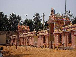 Kudroli - Bhagavathi Temple, Kudroli