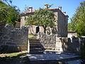 Kulla e Isa Boletinit, Mitrovicë I.JPG