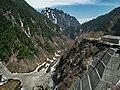 Kurobe River 黑部川 - panoramio.jpg