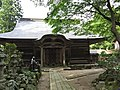 Kurodani Seiryuji temple.jpg